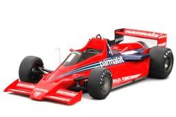 ALFA ROMEO BT46B Ganador GP Formula 1 Suecia 1978 N. Lauda - True Scale Escala 1:18 (TSM151803R)