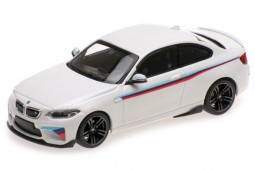 BMW M2 2016 - Minichamps Scale 1:43 (410026105)
