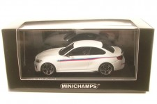 BMW M2 2016 - Minichamps Escala 1:43 (410026105)