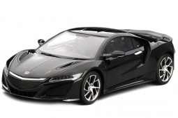 HONDA NSX RHD 2015 - Top Speed Scale 1:18 (TS0064)