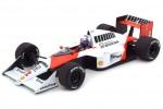 McLaren MP4/5 Campeon del Mundo 1989 A. Prost - Minichamps Escala 1:18 (530891802)