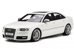 AUDI S8 2008 - OttoMobile Scale 1:18 (OT699)