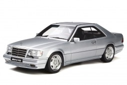 MERCEDES-Benz C124 E36 AMG 1995 - Otto Mobile Scale 1:18 (OT731)