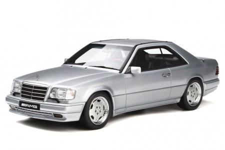 MERCEDES-Benz C124 E36 AMG 1995 - Otto Mobile Escala 1:18 (OT731)