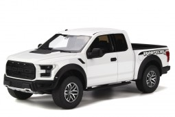 FORD F-150 Raptor 2014 - GT Spirit Scale 1:18 (GT195)