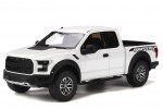 FORD F-150 Raptor 2014 - GT Spirit Escala 1:18 (GT195)