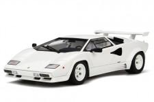 LAMBORGHINI Countach LP500  QV 1987 - GT Spirit Escala 1:18 (GTS18504W)