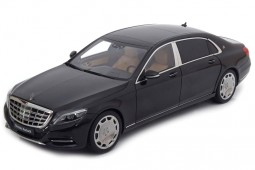 MERCEDES-Benz Maybach S-Class (S600) SWB 2015 - AutoArt Escala 1:18 (76293)