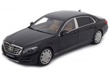 MERCEDES-Benz Maybach S-Class (S600) SWB 2015 - AutoArt Escala 1:18 (76293)