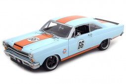 FORD Fairlane No.66 Gulf 1966 - GMP Scale 1:18 (18858)