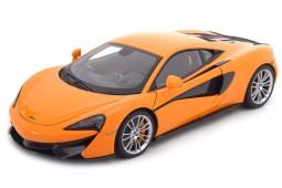 McLaren 570S 2016 - AutoArt Scale 1:18 (76044)