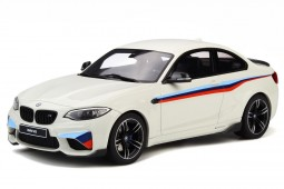 BMW M2 Coupe 2016 - GT Spirit Scale 1:18 (GT758)