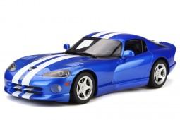 DODGE Viper GTS 1996 - GT Spirit Scale 1:18 (GT136)
