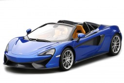 McLaren 570S Spider 2016 - Top Speed Escala (1:18)