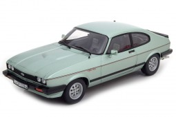 FORD Capri Mk III 2.8 Injection 1982 - Norev Scale 1:18 (182719)