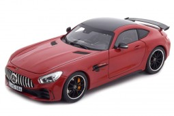 MERCEDES-Benz AMG GT-R 2017 - Norev Scale 1:18 (183452)