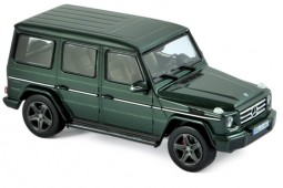 MERCEDES-Benz G-Class 2017 - Norev Scale 1:43 (351339)