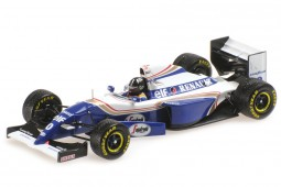 WILLIAMS FW16B Ganador GP F1 Japon 1994 D. Hill - Minichamps Escala 1:43 (417940500)