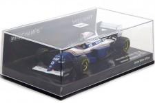 WILLIAMS FW16B Ganador GP F1 Japon 1994 D. Hill - Minichamps Escala 1:43 (417940500)