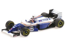 WILLIAMS FW16B Renault Ganador GP F1 Australia 1994 N. Mansell - Minichamps Escala 1:43 (417940602)