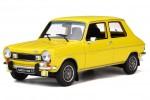 SIMCA 1100 Ti 1975 - Otto Mobiel Escala 1:18 (OT597)