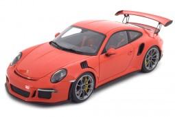 PORSCHE 911 (991) GT3 RS 2016 - AutoArt Scale 1:18 (78168)