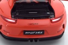 PORSCHE 911 (991) GT3 RS 2016 - AutoArt Escala 1:18 (78168)