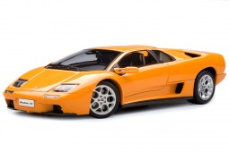LAMBORGHINI Diablo 6.0 Orange - AutoArt Scale 1:18 (74527)