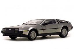 DeLorean LK Coupe 1981 - SunStar Scale 1:18 (2701)