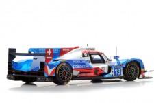 Oreca 07 24h Le Mans 2017 N. Piquet Jr/ M. Beche / D. H. Hansson - Spark Escala 1:43 (s5806)