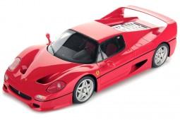 FERRARI F50 Spider 1996 Red - Looksmart Scale 1:18 (LS18FC05A)