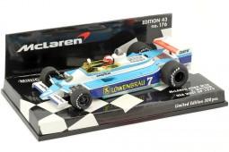 McLaren M28 GP Formula 1 USA 1979 J. Watson - Minichamps Escala 1:43 (537794397)