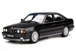 BMW (E34) M5 1989 - OttoMobile Escala 1:18 (OT690)