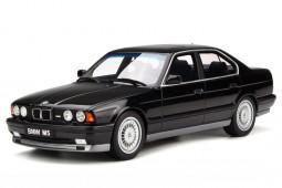 BMW (E34) M5 1989 - OttoMobile Scale 1:18 (OT690)