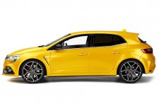 RENAULT Megane RS 2017 - OttoMobile Escala 1:18 (OT283)