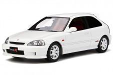 HONDA Civic Type R EK9 1991 - OttoMobile Escala 1:18 (OT264)