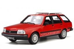 RENAULT R18 Turbo Break 1984 - OttoMobile Scale 1:18 (OT269)