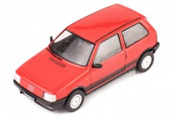FIAT Uno Turbo IE 1984 - Ixo Escala 1:43 (CLC277)