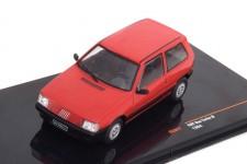 FIAT Uno Turbo IE 1984 - Ixo Escala 1:43 (CLC277)