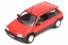 CITROEN AX GTi 1991 - Ixo Escala 1:43 (CLC222)