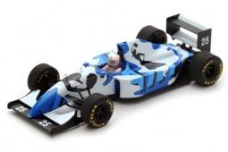 LIGIER JS39 - Australian GP 1993 - Martin Brundle
