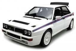 LANCIA Delta Integrale Evolution II Martini 1993 - LS Collectibles Escala 1:18 (LS034B)