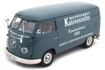 VOLKSWAGEN T1b Transporter Messerschmitt 1962 - Schuco Escala 1:18 (450028900)