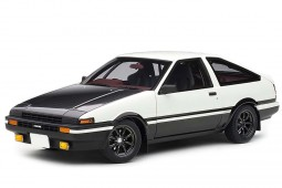 TOYOTA Sprinter Trueno (AE86) Project D Final Version - AutoArt Escala 1:18 (78799)
