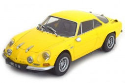 ALPINE Renault A110 1600S 1972 - Kyosho Scale 1:18 (08484Y)