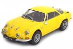 ALPINE Renault A110 1600S 1972 - Kyosho Escala 1:18 (08484Y)