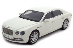BENTLEY Flying Spur W12 2012 - Kyosho Escala 1:18 (08891GW)