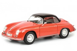 PORSCHE 356 A Carrera Speedster 1955 Edition 70 years Porsche - Schuco Scale 1:18 (450031300)