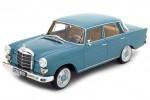 MERCEDES-Benz 200 Limousine 1966 - Norev Escala 1:18 (183577