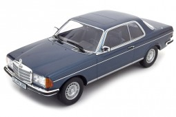 MERCEDES-Benz 280 CE 1980 - Norev Scale 1:18 (183589)